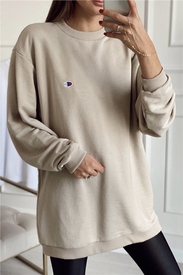 Vizon Oversize Champion Sweat